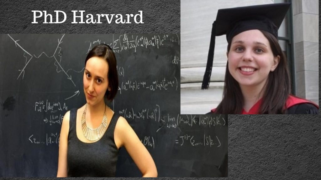 How to do PhD in Harvard University